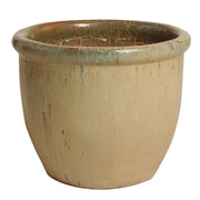 Emissary Ceramic Pot Planter