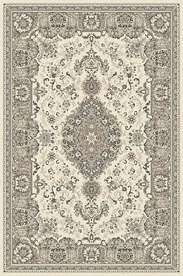 Art Carpet Chelsea Mushroom Area Rug; Round 5'3''