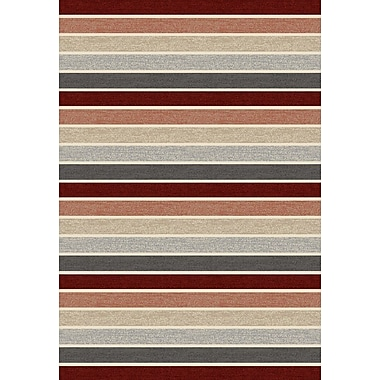 Art Carpet Dexter Area Rug; Round 7'10''