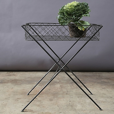 Creative Co-Op Garden Plant Stand