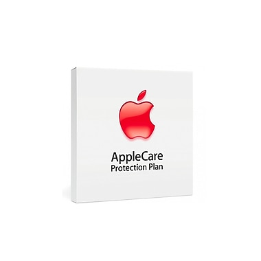 AppleCare Protection Plan for Mac Pro, (French)