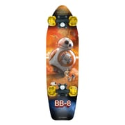 Star Wars BB8 Locker Boards