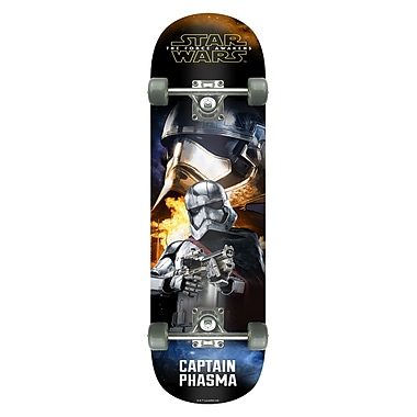 Star Wars Captain Phasma 31