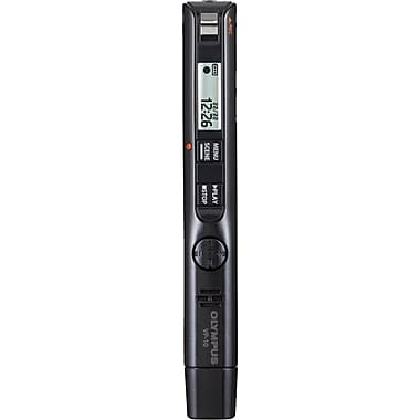 Olympus VP-10 4GB Digital Voice Recorder, (V413111BU000)