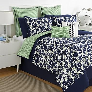 IZOD Augusta Comforter Set; Twin