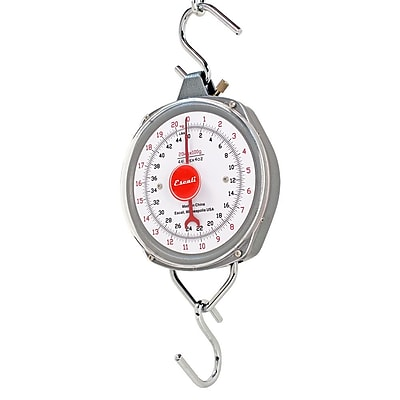 Escali H-Series 44 lbs. (20 Kg) Hanging Scale (H4420)
