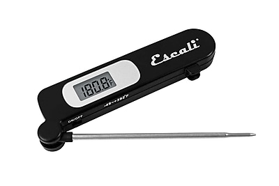 Escali Folding Digital Thermometer (DH3)