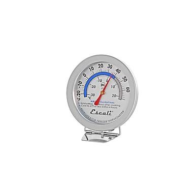 Escali Refrigerator / Freezer Thermometer, NSF Listed (AHF1)