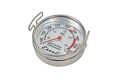 Escali Grill Surface Thermometer NSF Listed (AHG1) 2391869