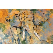 Portfolio Canvas Studio Safari II by Madelaine Morris Painting Print on Wrapped Canvas