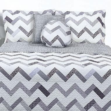 Maison Condelle Lauren Taylor Xico Quilt Set; Twin