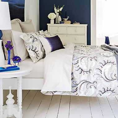 Christy Fontaine Duvet Cover; Queen