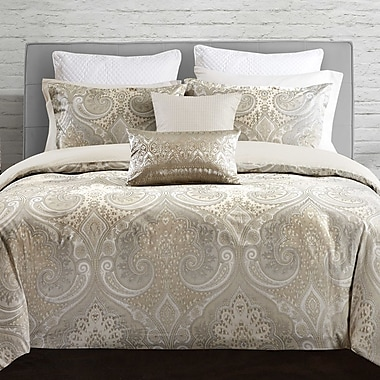 echo design Juneau Comforter Set; Queen
