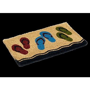 KEMPF Flip Flop Doormat