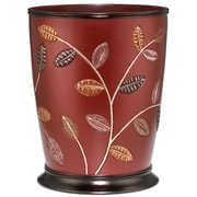 Sweet Home Collection Aubury Waste Basket