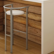 Amisco Eco Style 31'' Bar Stool