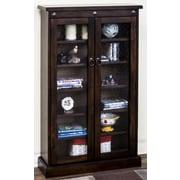 Sunny Designs Santa Fe Multimedia Cabinet