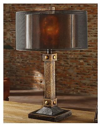 Crestview Montana 31'' Table Lamp