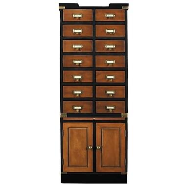 Authentic Models Cabinet w/ Doors