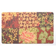 Stephan Roberts Home Rouge Kitchen Mat