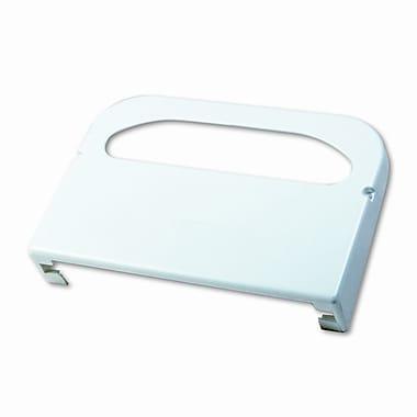 KRYSTAL Boardwalk Wall-Mount Toilet Seat Cover