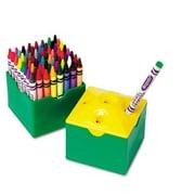 Crayola Classpack Regular Crayons (13 Caddies, 832/Box)