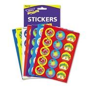 TREND ARGUS Stinky Variety Sticker