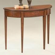 Butler Hampton Console Table; Plantation Cherry