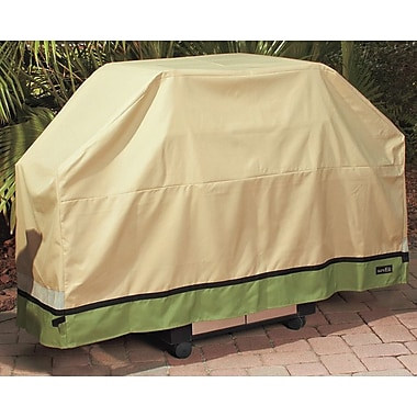 Patio Armor Signature Grill Cover; 40'' H x 60'' W x 26'' D