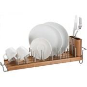 Better Houseware Bamboo Dish Drainer