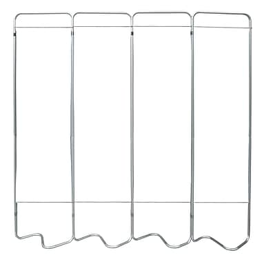Omnimed 4 Section Beamatic Privacy Screen Frame (153054)