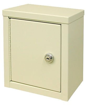 Omnimed Economy Mini Double Door Narcotic Cabinet (182100)