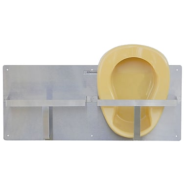 Omnimed Double Bedpan Rack (303026)