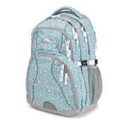 High Sierra Swerve Mint Leopard/Ash/White Backpack (53665-4992)