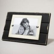 Matchstix Picture Frame; Black/White