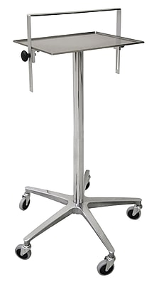Omnimed Beam Instrument Stand with Adjustable Clamping Bar (350000)