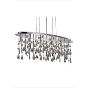 Elegant Lighting Maxime 4-Light Crystal Chandelier