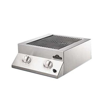 Napoleon Built-In 2-Burner Built-In Propane Gas Grill; Propane