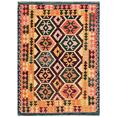 Pasargad Hand-Knotted Area Rug
