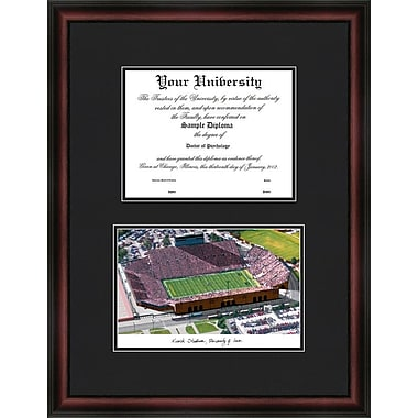 Campus Images NCAA Diplomate Diploma Picture Frame; Iowa Hawkeyes