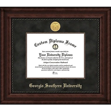 Campus Images NCAA Executive Diploma Picture Frame; Georgia Southern Eagles