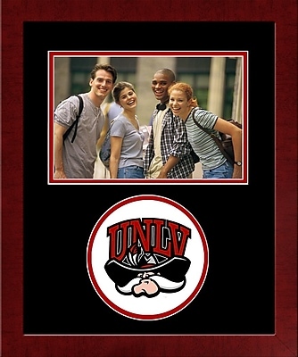 Campus Images NCAA Spirit Picture Frame; UNLV Running Rebels