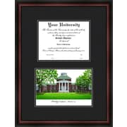 Campus Images NCAA Diplomate Diploma Picture Frame; Delaware Blue Hens