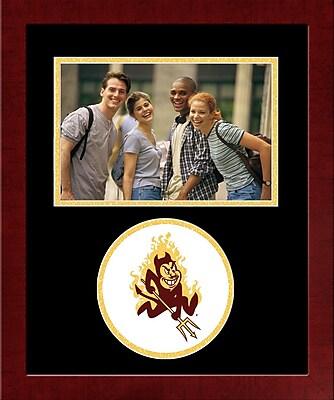 Campus Images NCAA Spirit Picture Frame; Arizona State Sun Devils