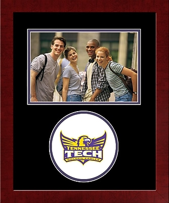 Campus Images NCAA Spirit Picture Frame; Tennessee Tech Golden Eagles