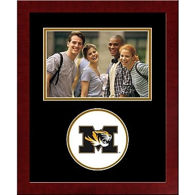 Campus Images NCAA Spirit Picture Frame; Missouri Tigers