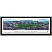 Campus Images NCAA Stadium Print Picture Frame; Oklahoma State Cowboys