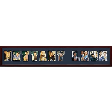 Campus Images NCAA Spirit Collage Picture Frame; Penn State Nittany Lions