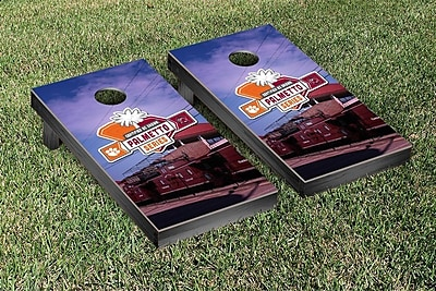 Victory Tailgate NCAA South Carolina Gamecocks Palmetto Series Rivalry Version Cornhole Game Set WYF078278876514