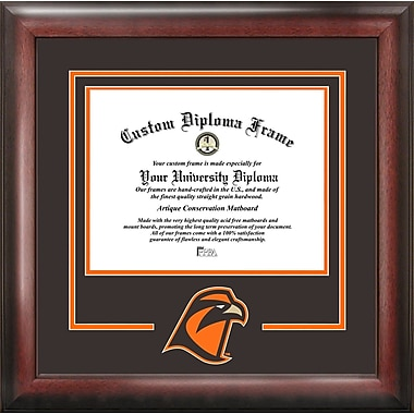 Campus Images NCAA Spirit Diploma size; Bowling Green State Falcons
